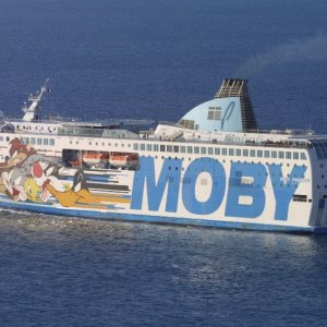 Moby Freedom